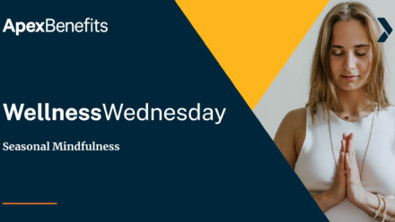 Wellness Wednesday: Seasonal Mindfulness