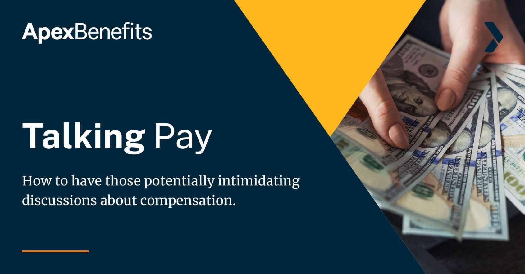 Talking Pay