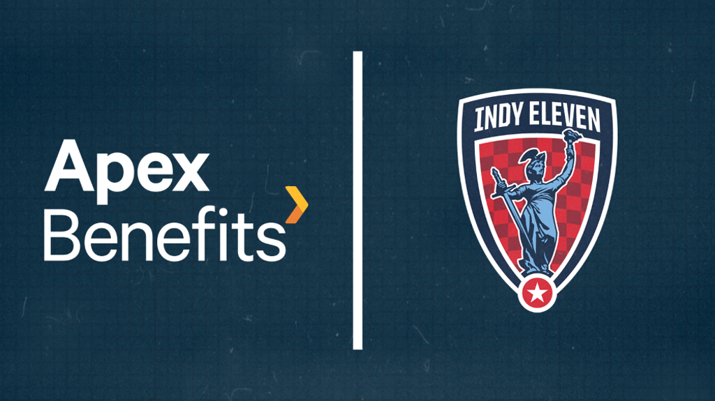 Apex Benefits Indy Eleven