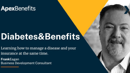 Managing Diabetes and Insurance Benefits