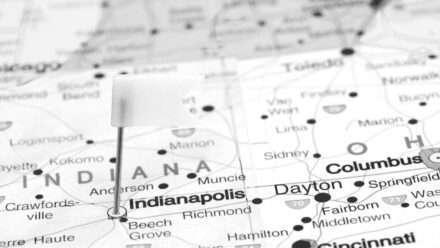 Rand McNally Atlas or iPhone Maps App?