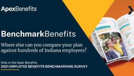 Potential Trends and Priorities in 2021 Indiana Employee Benefits Benchmarking