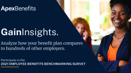 2021 Indiana Employee Benefits Benchmarking Survey Submissions Now Open