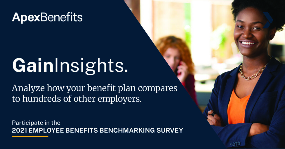 Gain Insights 2021 Benchmarking