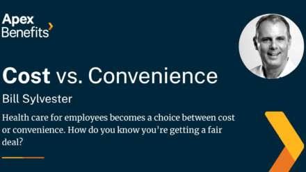 Employee Health Care: Cost vs. Convenience