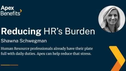 Reducing the Burden of HR Pros