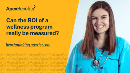 Can the ROI of a wellness program really be measured?
