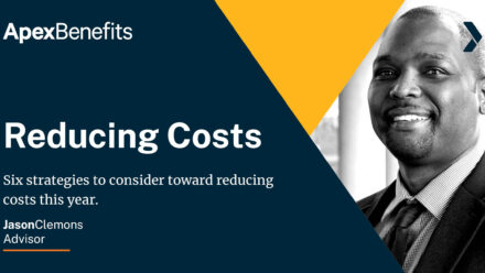Six Strategies to Reduce Costs in 2021
