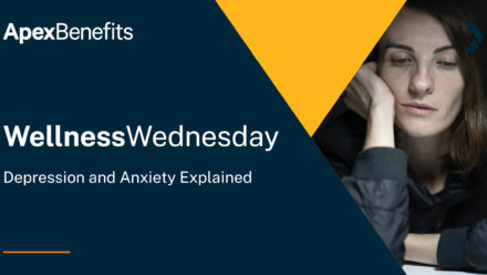 Wellness Wednesday: Depression and Anxiety Explained