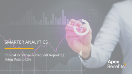 What Smarter Analytics Does for You