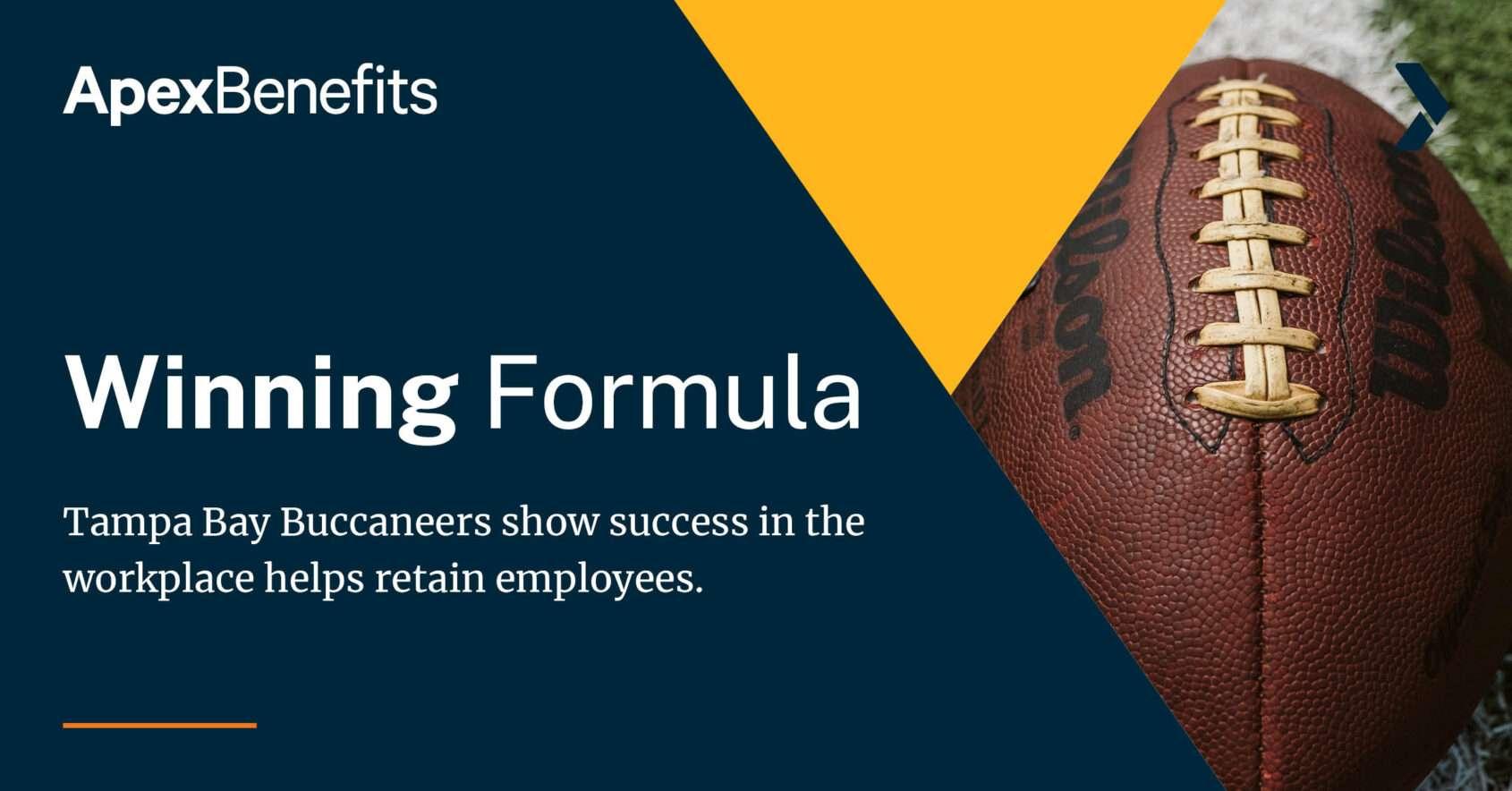 Winning Formula Employee Happiness