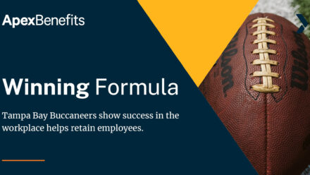 NFL's Buccaneers Proves Success Entices Employees to Stay