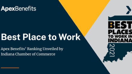 Apex's Placement in 2021 Best Places to Work Rankings Unveiled