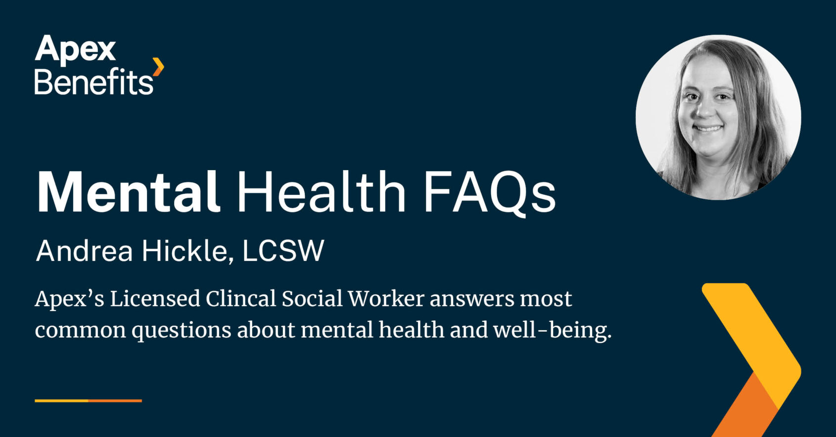 Social Worker Mental Health FAQs