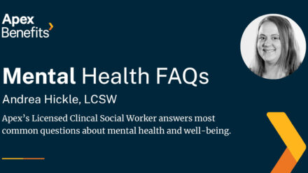 Clinical Social Worker Answers Mental Health FAQs