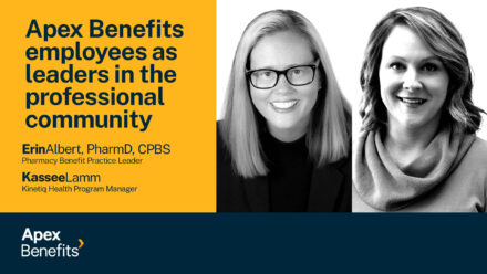Apex Employees as Leaders in Professional Community