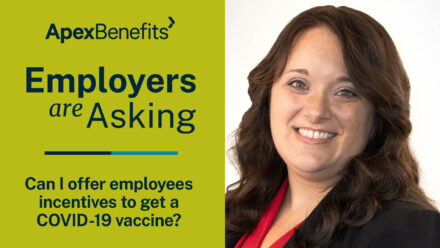 Employers are Asking | Vaccine Incentives | Brooke Salazar