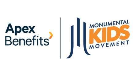 Apex Benefits to Sponsor Beyond Monumental's Youth Health & Wellness Program