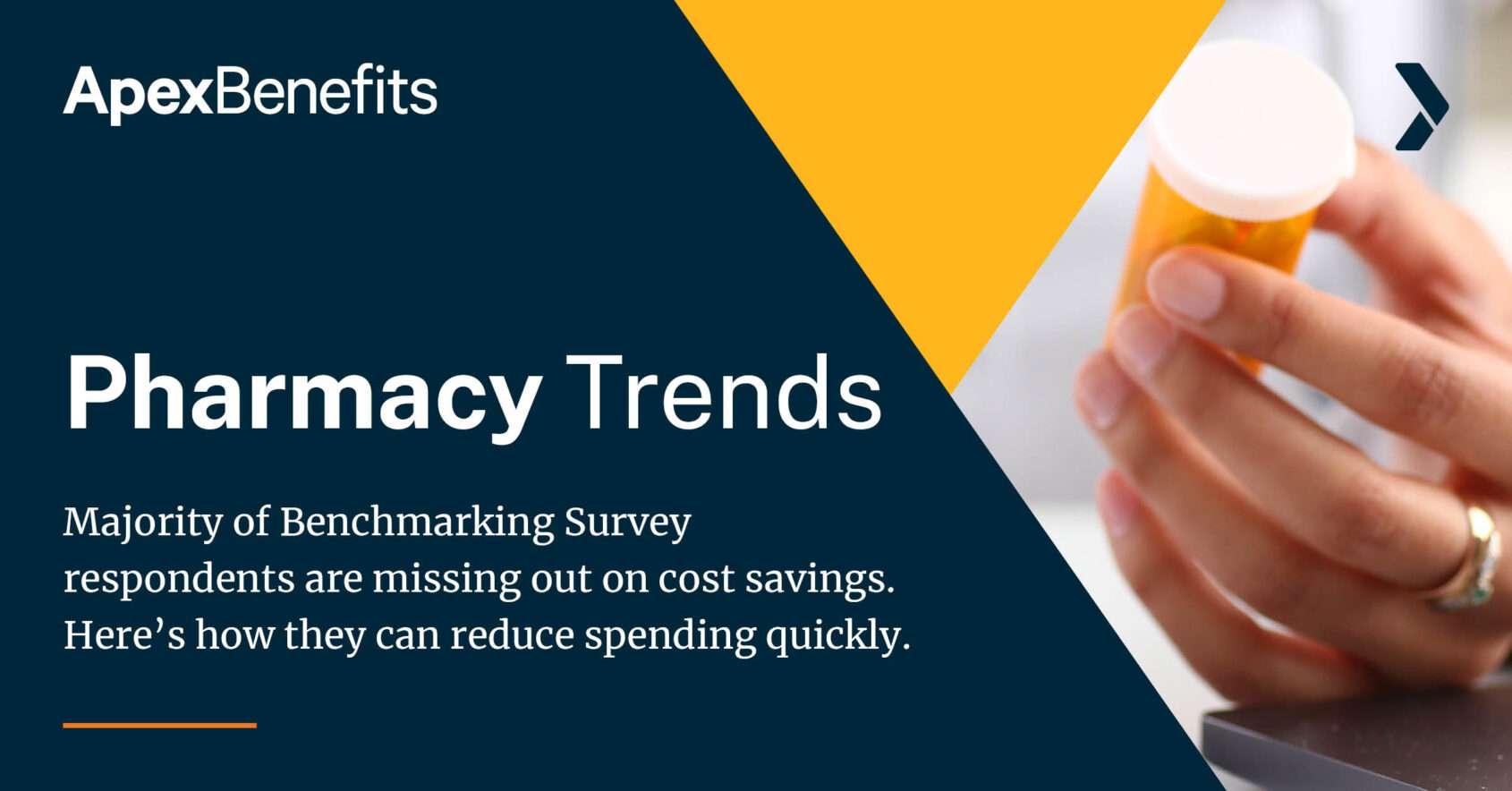 Pharmacy Trends Benchmarking