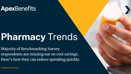 Pharmacy Trends: Benchmarking Respondents Missing Out on Cost Savings