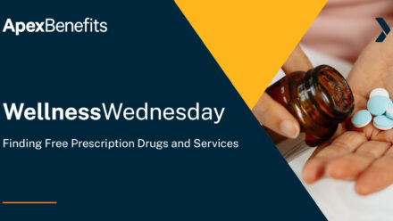 Wellness Wednesday: Finding Free Prescription Drugs and Services