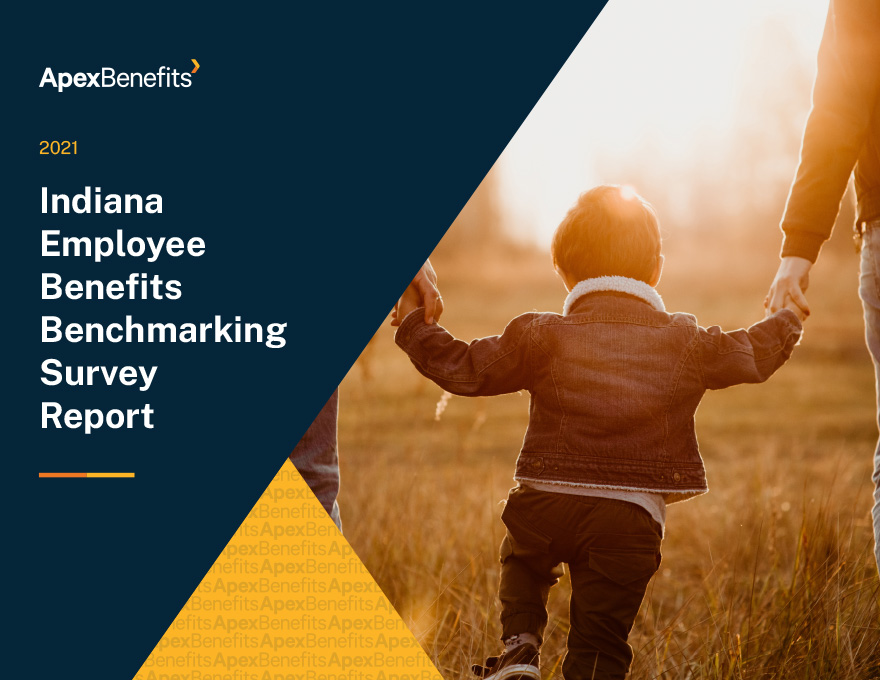 Review the 2021 Benchmarking Report