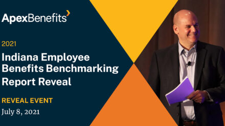 2021 Benchmarking Report Reveal Event