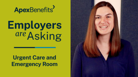 Employers are Asking | Urgent Care or Emergency Room | Sarah Michaels