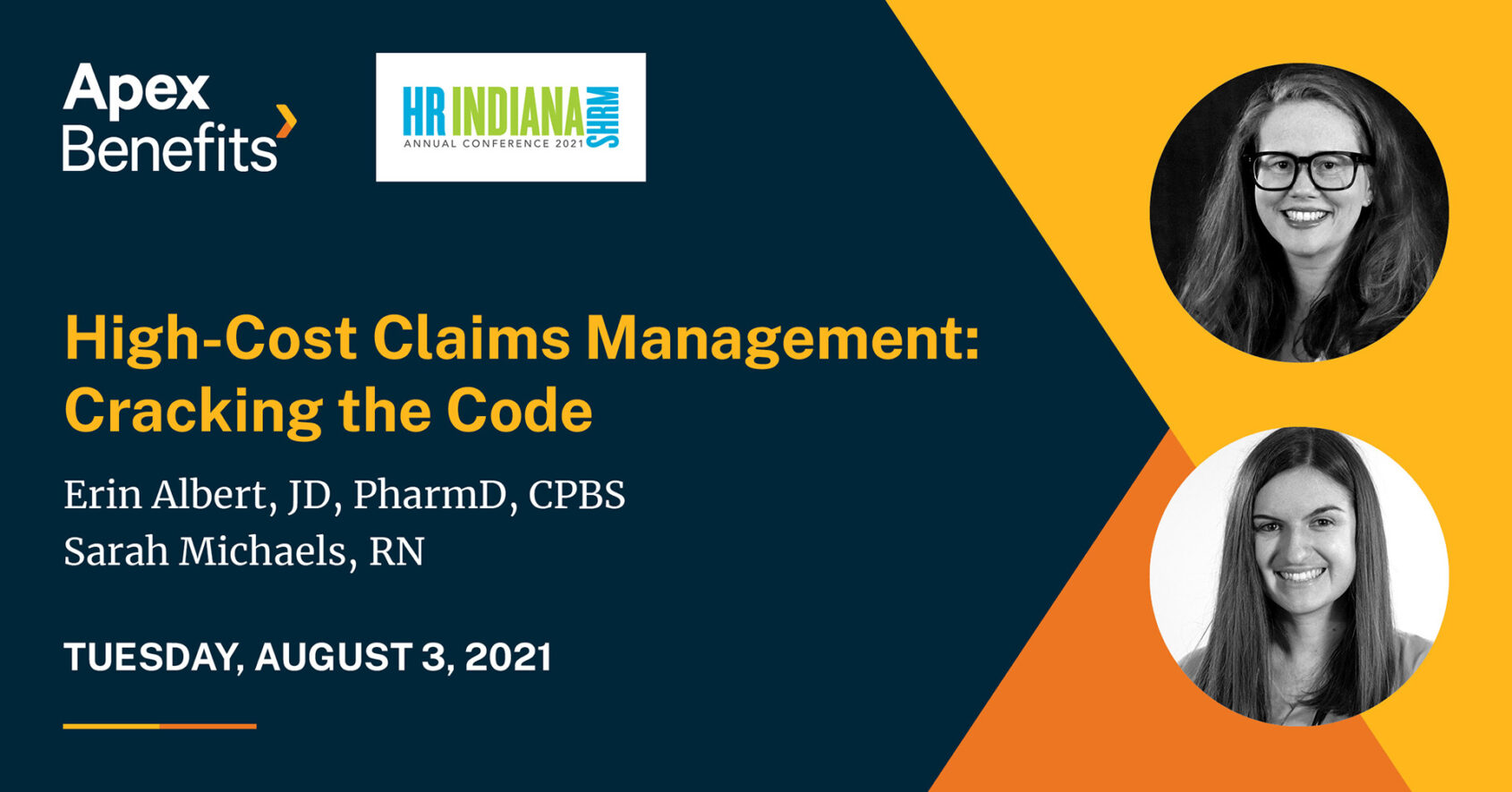 HR Indiana High Cost Claims