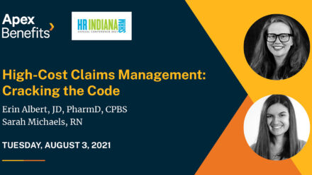 Questions to Ask to Help Manage High-Cost Claims | HR Indiana 2021