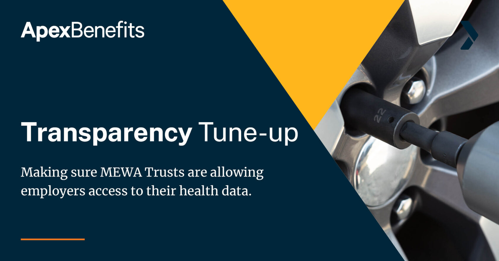 Transparency Tune-up