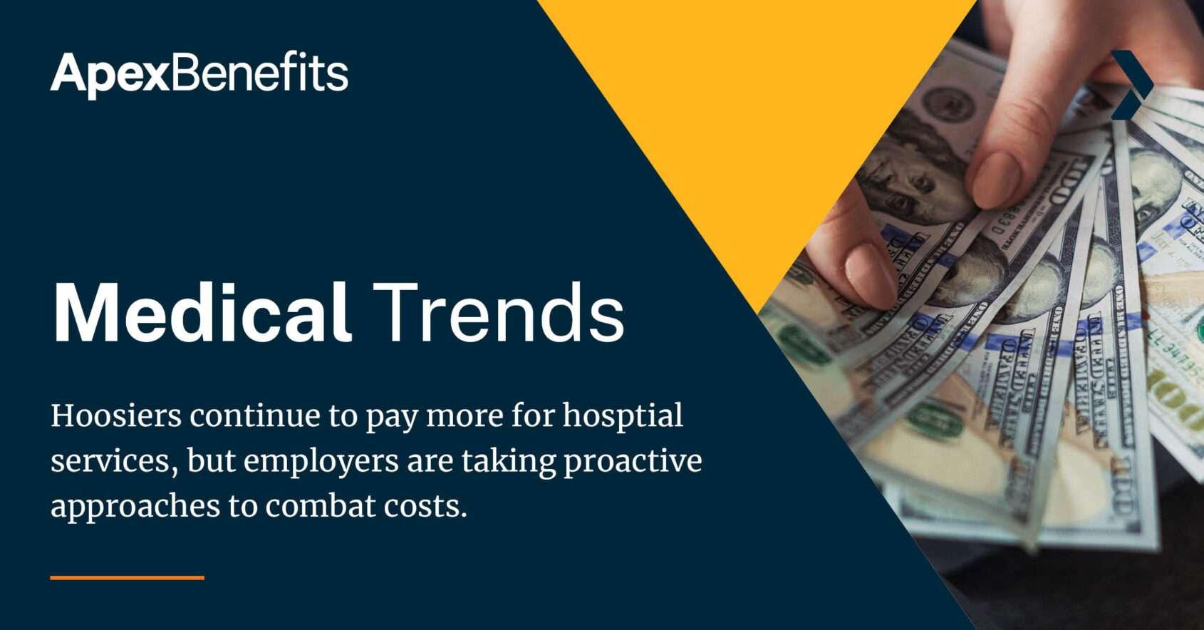 Medical Trends Benchmarking