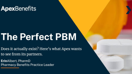 The Perfect PBM: Does it Exist?