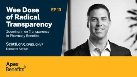 Wee Dose of Radical Transparency | EP 13