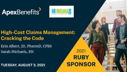 Ready for Some Self-Care? 4 Chances to Win at HR Indiana