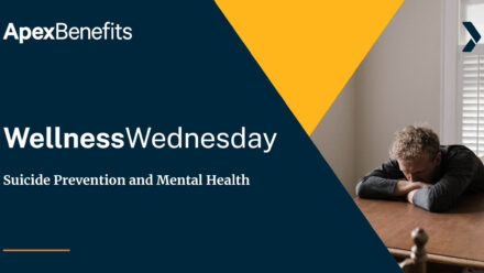 Wellness Wednesday: Suicide Prevention and Mental Health