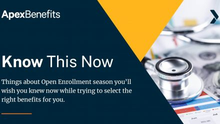 Things You'll Wish You Knew Now About Open Enrollment