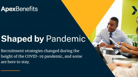 Recruitment Strategies Shaped by the Pandemic