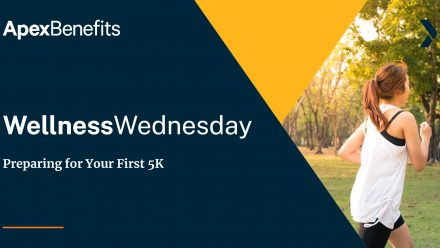Wellness Wednesday: Preparing for Your First 5K