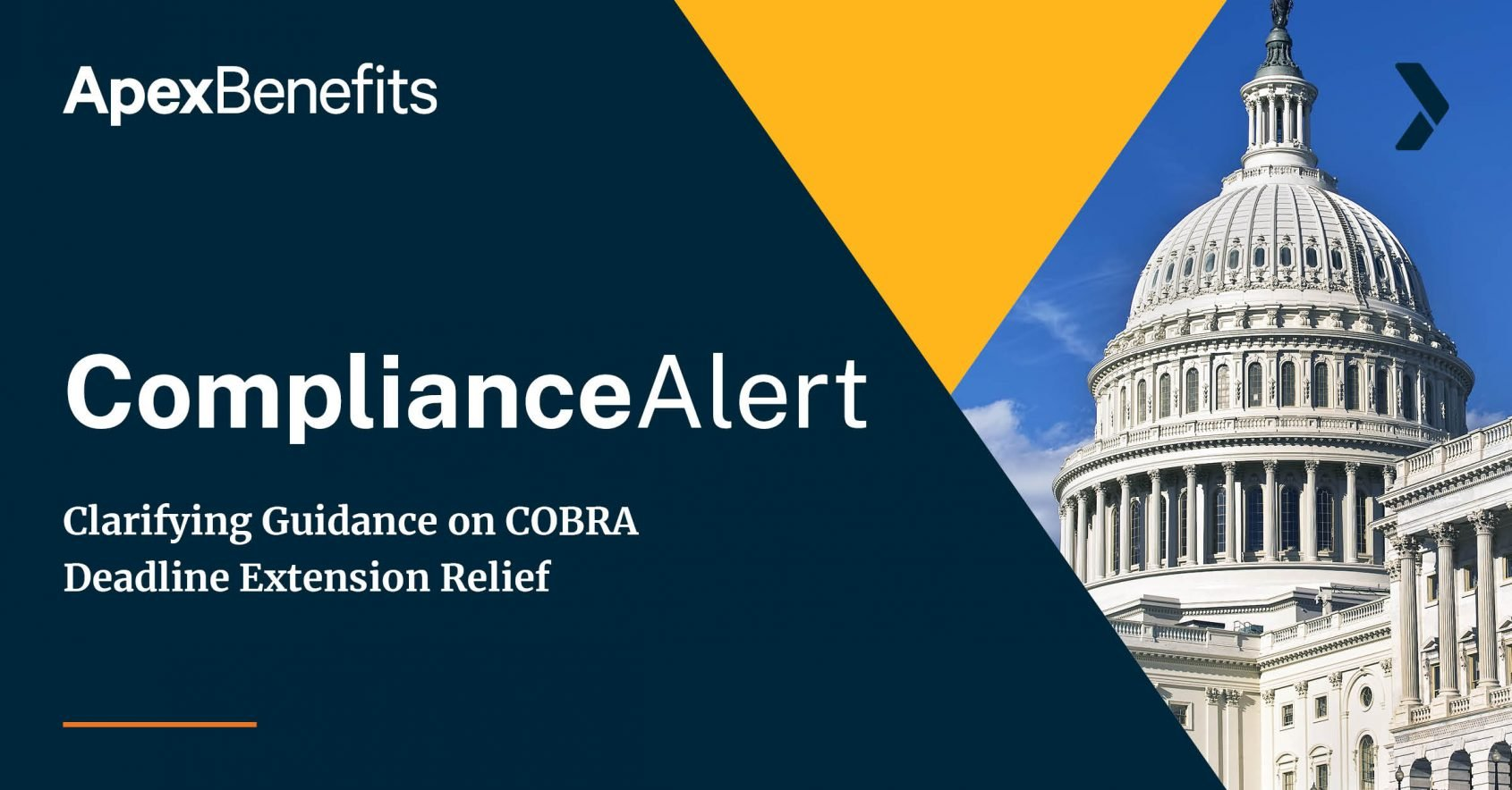 CA COBRA Deadline Extension